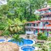 Puerto Viejo Selina. Costa Rica.